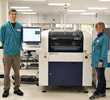 Cirtronics Expands Capacity with Fifth Speedprint Dispensing Printer