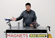 Industrial Magnetics Releases New Video on Magnetic Tool Storage & Organizers