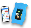 Rocket Piggy is a Fun Gadget for Kids That Promotes  Smart Money Habits at an Early Age