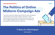 The Significant Growth of Online Midterm Advertising Explained In New Infographic from Koeppel Direct
