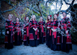 KITKA Presents 'Wintersongs,' A Unique & Beautiful Vocal Celebration of the Winter Season