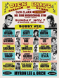 Avid Collector Announces His Search For Original 1964 Dick Clark Caravan Of Stars Jumbo Window Card & Concert Posters.