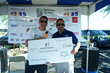 Lerner and Rowe Presents $10K Check at the 11th Annual Paul's Car Wash