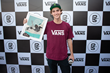 Monster Energy's Tom Schaar Takes Third Place at Vans Park Series Pro Tour Finals in Suzhou, China