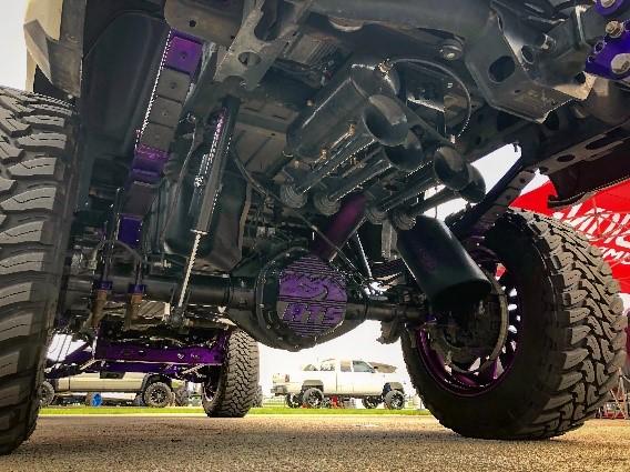 Loud Car Horn >> HornBlasters Crew Rolls Into Las Vegas for World's Largest Custom Automotive Gear Show