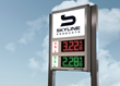 Skyline Products Expands LED Product Line, Launches 6-inch Fuel Price Digits
