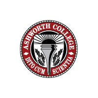 Seal of Ashworth College