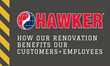 How Hawker Powersource's Renovation Benefits Our Customers and Employees
