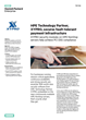 XYPRO Technology Highlighted in a Hewlett Packard Enterprise Technology Whitepaper for Delivering Highly Secure Mission-Critical Payment Application