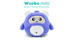 Woobo Inc. Launches Woobo Mini—the First AI-Powered Audio Playmate for 0-4 Year Olds—on Crowdfunding Platform Indiegogo