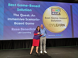 LEO Learning Wins DevLearn Award for Best Game-based Learning Solution
