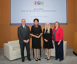 PepsiCo's Indra Nooyi Honored with Network of Executive Women's William J. Grize Award