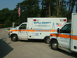 Estill County EMS Successfully Deploys 3xLOGIC infinias Access Control