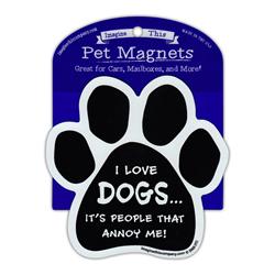 Crazy Novelty Guy Enters Wholesale Pet Magnet Distribution Agreement