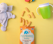 Puffworks Launches Puffworks Baby Organic Peanut Butter Puffs
