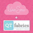 "QT Fabrics Integrates with Like Sew, Making ""Like Sew Order Assist"", Automated POs / ROs, and Auto Product Creation Available to Retailers"
