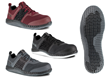 New Print Work ULTK Brings Modern Style and Comfort to Work Shoe Industry