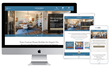Custom Home Builder, Wayne Homes, Gives Website a Makeover
