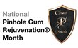 November Declared National Pinhole Gum Rejuvenation Month
