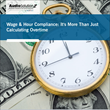Wage & Hour Compliance Update—Webinar by AudioSolutionz