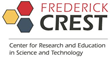 National Laboratory Launches Partnership with Frederick CREST