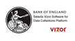Vizor Software Selected by Bank of England for Data Collections Platform