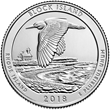 United States Mint Rolls Out Final America the Beautiful Quarters® Program Coin of 2018