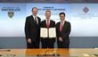 PolyU and University of Waterloo Sign Historic Institutional Agreement