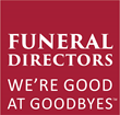 Funeral Directors: We're Good at Goodbyes