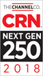 Aegis Technology Partners Recognized on 2018 CRN Next-Gen 250 List for the Second Year in a Row