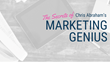 Secrets From a Marketing Genius: Magnificent Marketing Presents a New Podcast Episode Featuring Content Marketing Strategies from Expert Chris Abraham