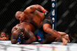 Monster Energy's Daniel Cormier (DC) Retains Heavyweight Title  With Submission of Derrick Lewis