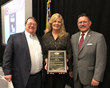 Ellen Voie Named NASTC's 2018 Transportation Person of the Year
