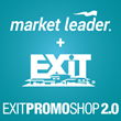 Market Leader Announces Major Upgrade for EXIT Promo Shop Users to Deliver EXIT Realty Associates a Top-Notch Suite of Marketing Tools