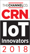 Aquitas Solutions Named to 2018 CRN® IoT Innovators List