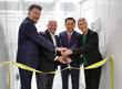 VGXI Celebrates Grand Opening of New Flex-Scale Production Plant for GMP RNA and DNA Therapeutics Manufacturing