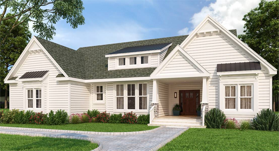 The House Designers Releases A New Farmhouse-Inspired