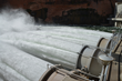 U.S. Department of the Interior Initiates High-Flow Experiment at Glen Canyon Dam