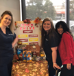Monarch Dental Kicks Off Share a Smile Food Drive in the Fayetteville Community