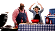 Sparksight Video Production Partners with Big Red Soda and Big Moe Cason to Create Hilarious Social Media Series