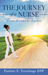 Registered Nurse Encourages Readers with Story of Success