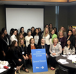 Tampa Nurse Practitioner Attends 2018 Women's Neuromodulation Network Meeting in NYC
