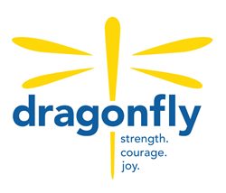 Dragonfly Foundation Logo
