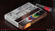 Clapperboard from Lincoln Driven to Give Film