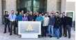 AIM Hosts Seminar at Soldadura de Mexico