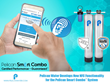 Pelican Water Incorporates NFC Functionality Into Smart Combo™ System