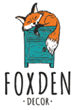FoxDen Decor Announces New, Reduced Lead Time for Rustic Furniture Orders