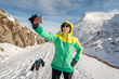 It's the Joy of Techs for Women When It Comes to Winter Travel