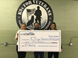 Skyway Concession Company's 2018 Veterans Support Grant Goes to K9's for Veterans Chicago