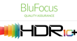 BluFocus becomes first HDR10+ Authorized Test Center in North America